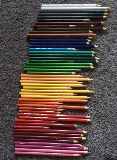 pencil spectrum (1)